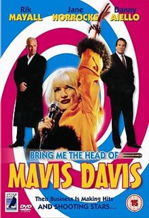 Bring Me the Head of Mavis Davis online