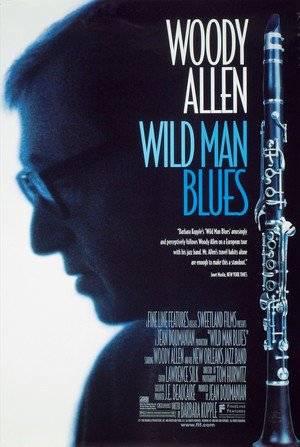 Wild Man Blues online