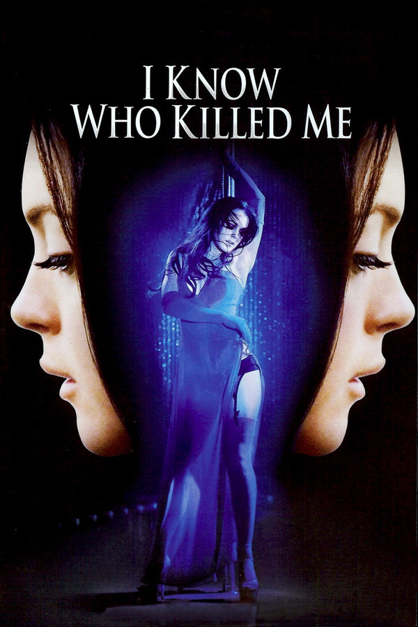 Vím kdo mě zabil online