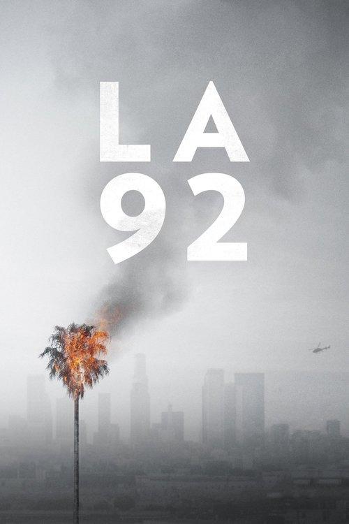 Nepokoje v L.A. online