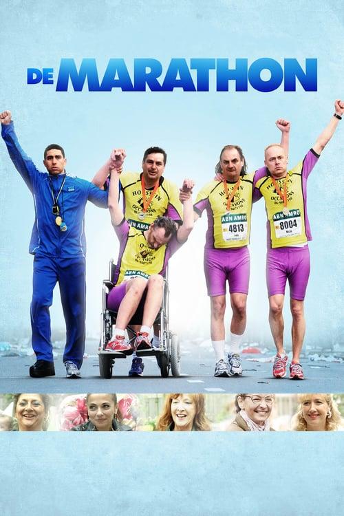 Maratón online