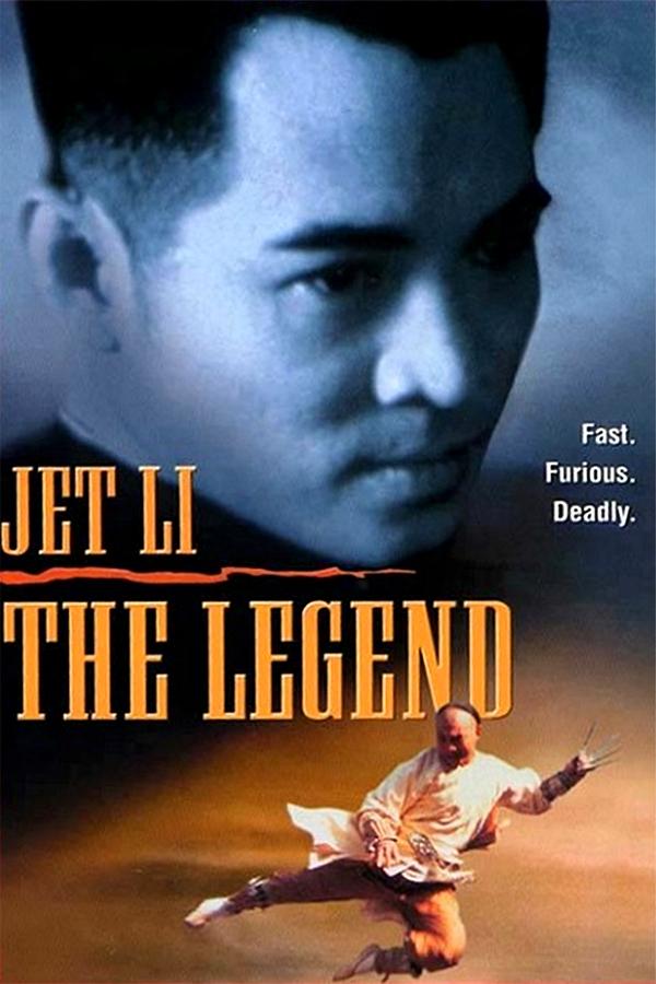 The Legend online