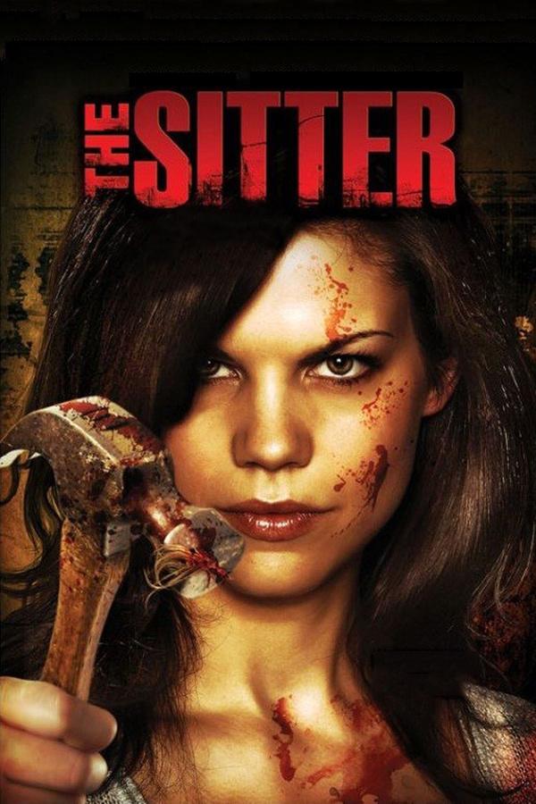 The Sitter online