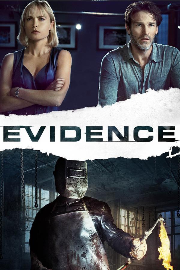 Evidence online