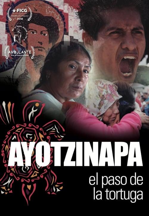 Ayotzinapa, el paso de la tortuga online