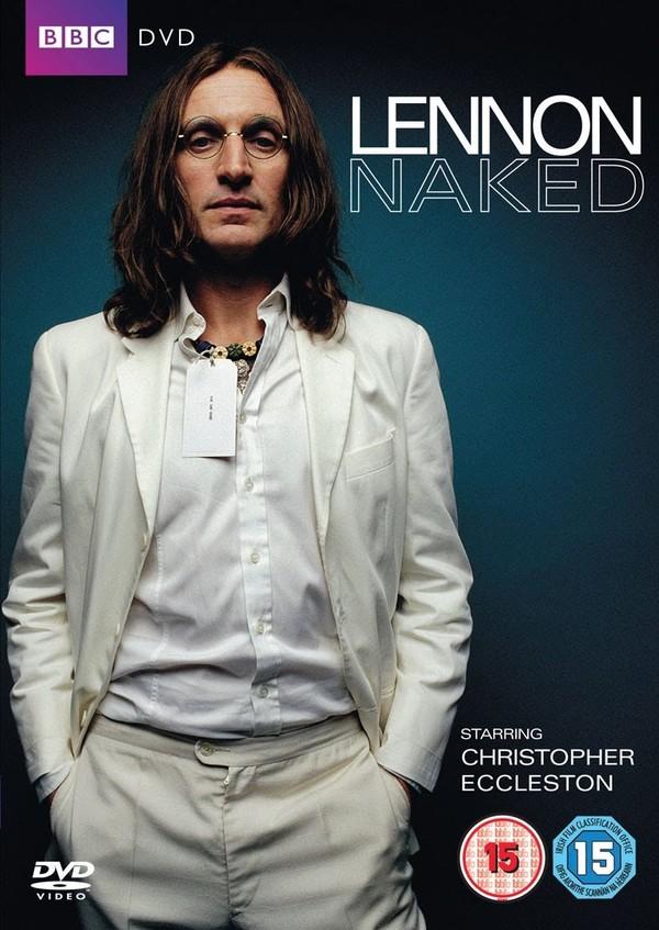 Objevování Lennona online