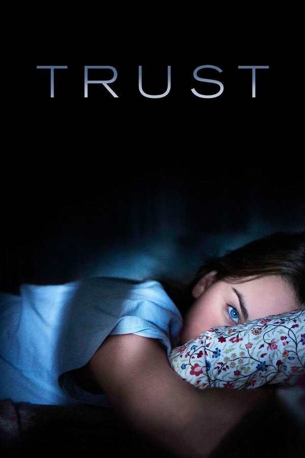 Trust online