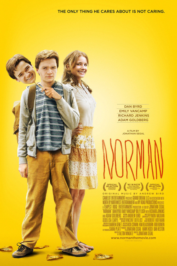 Norman online