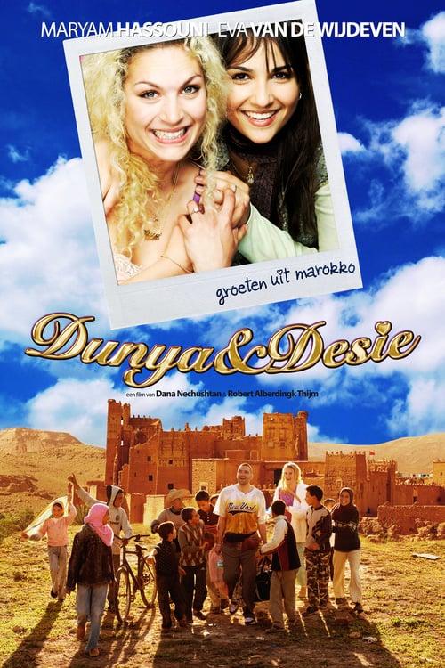 Dunya a Desie v Maroku online