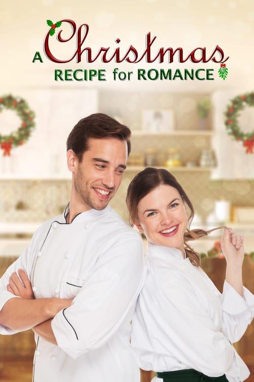 Vánoční recept na lásku online