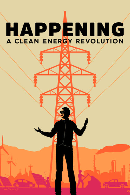 Happening: A Clean Energy Revolution online