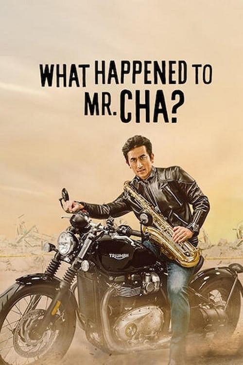 Co se stalo s panem Čcha? online