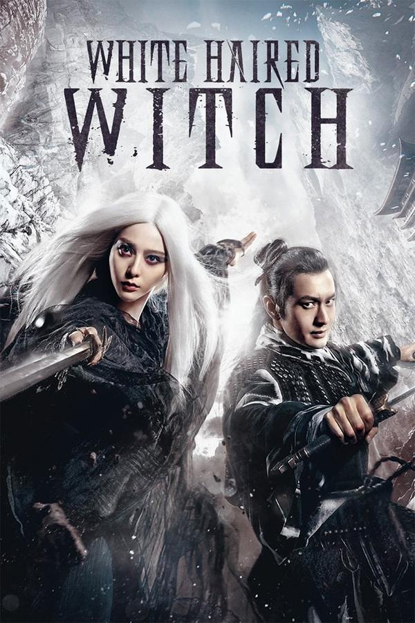 Království bílé čarodejnice online