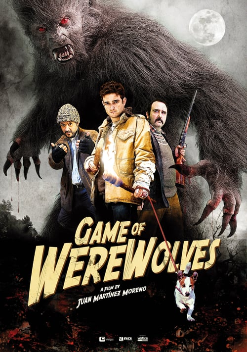 Game of Werewolves online