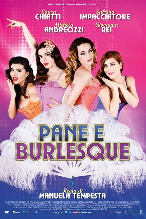Pane e burlesque online