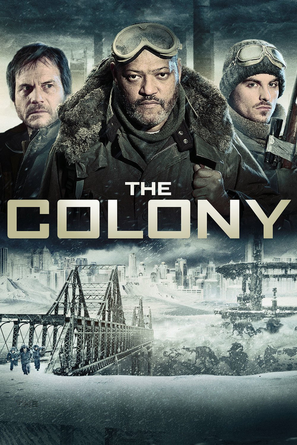 The Colony online