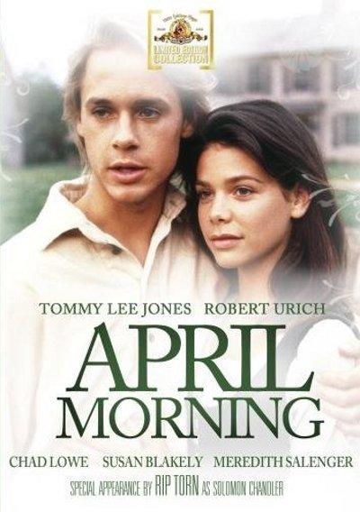 April Morning online
