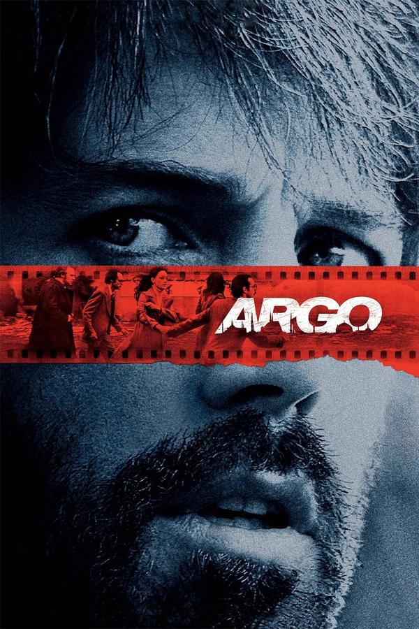 Argo - Tržby a návštěvnost