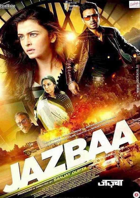 Jazbaa online