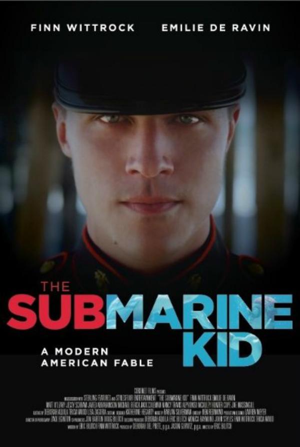 Submarine Kid, The online