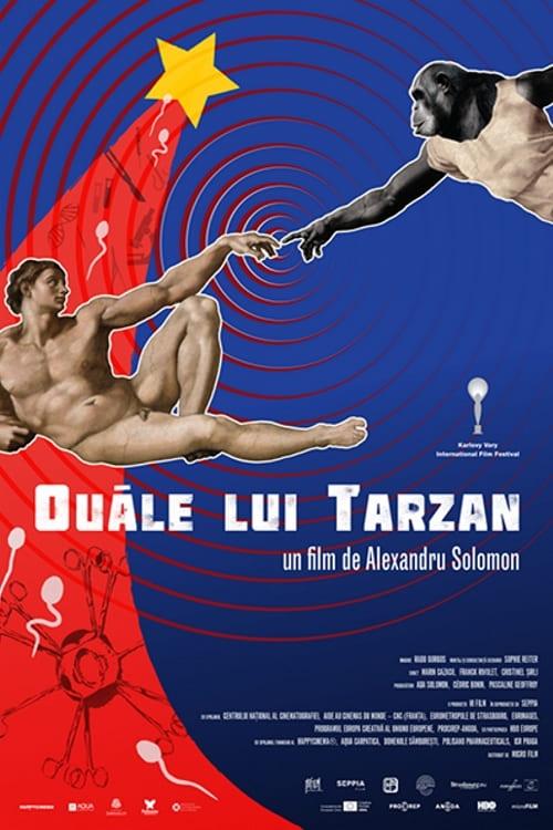 Tarzanova varlata online