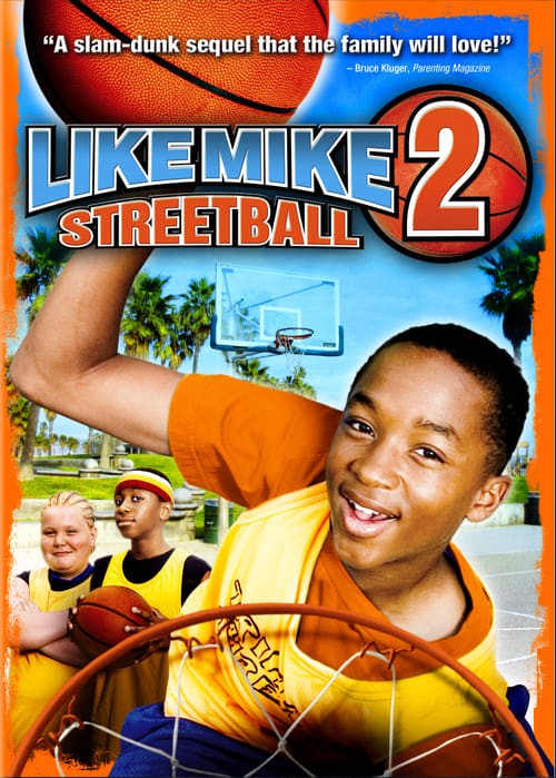 Like Mike 2: Streetball online