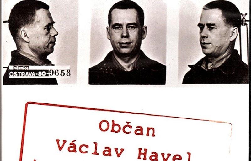 Občan Havel jede na dovolenou