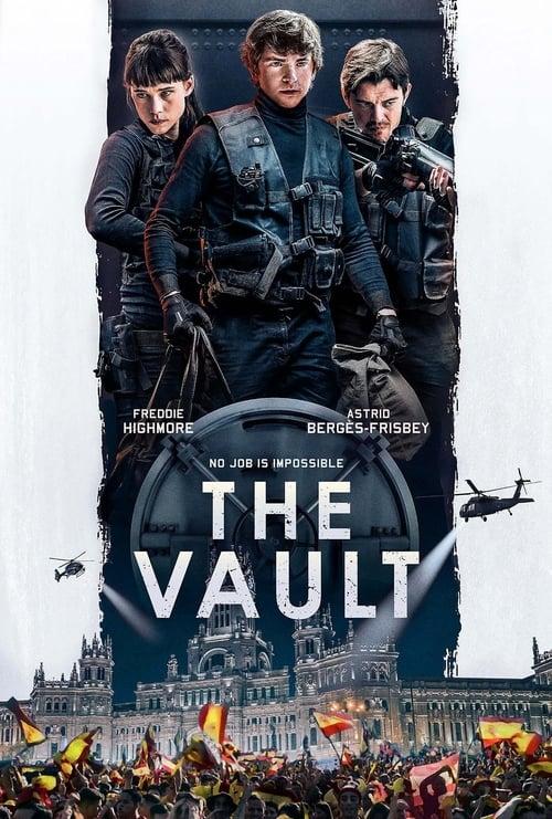 The Vault online
