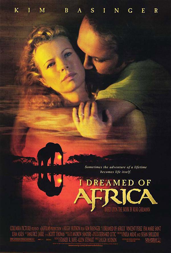Snila jsem o Africe - Tržby a návštěvnost