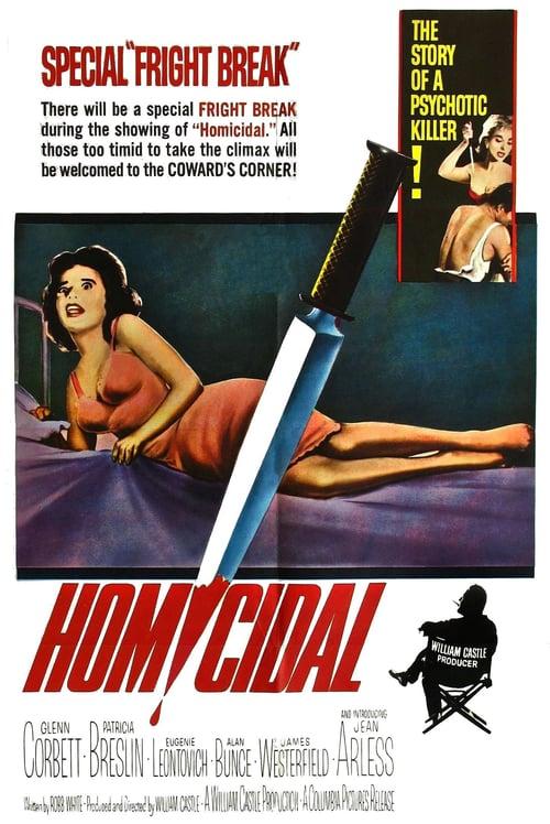 Homicidal online