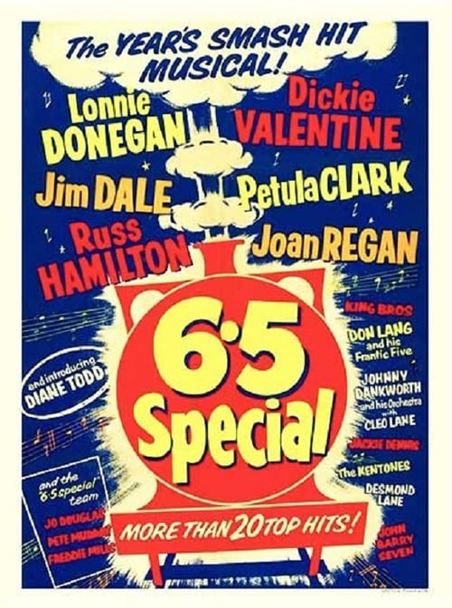 6.5 Special online