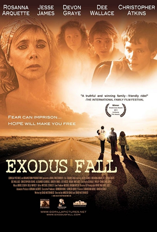 Exodus Fall online