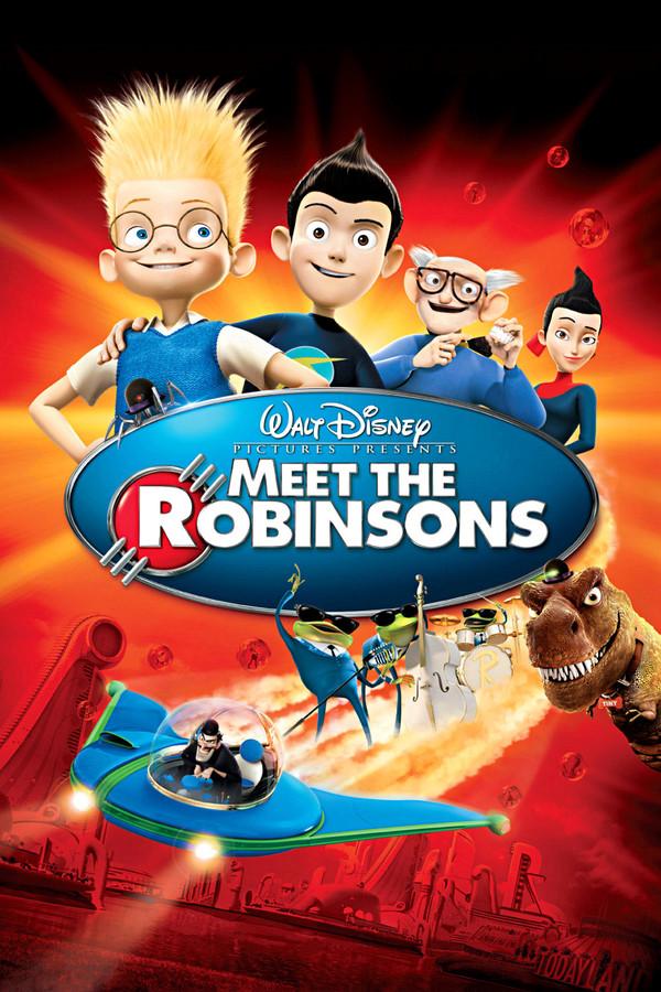 Robinsonovi - Tržby a návštěvnost
