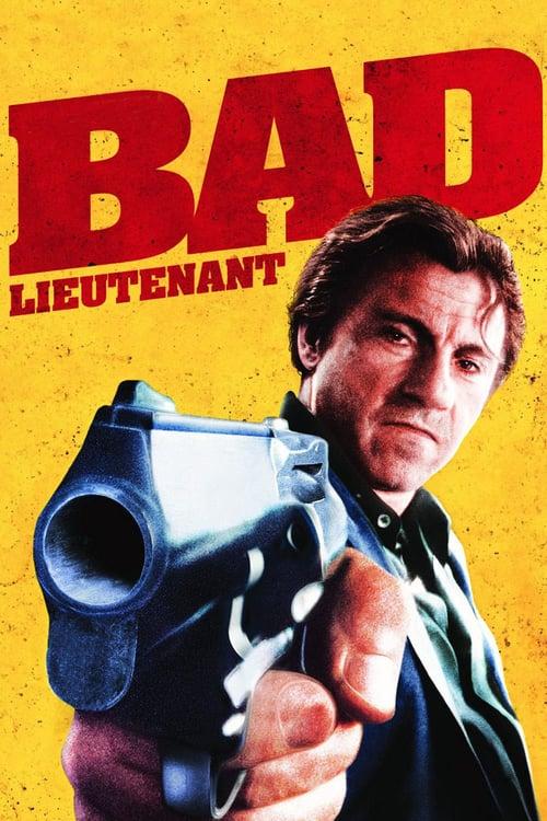 Bad Lieutenant online