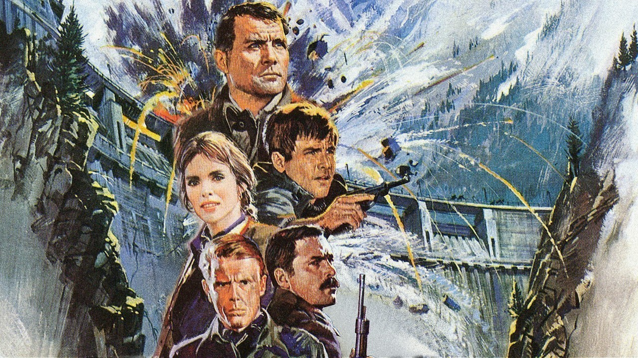Force 10 from Navarone online