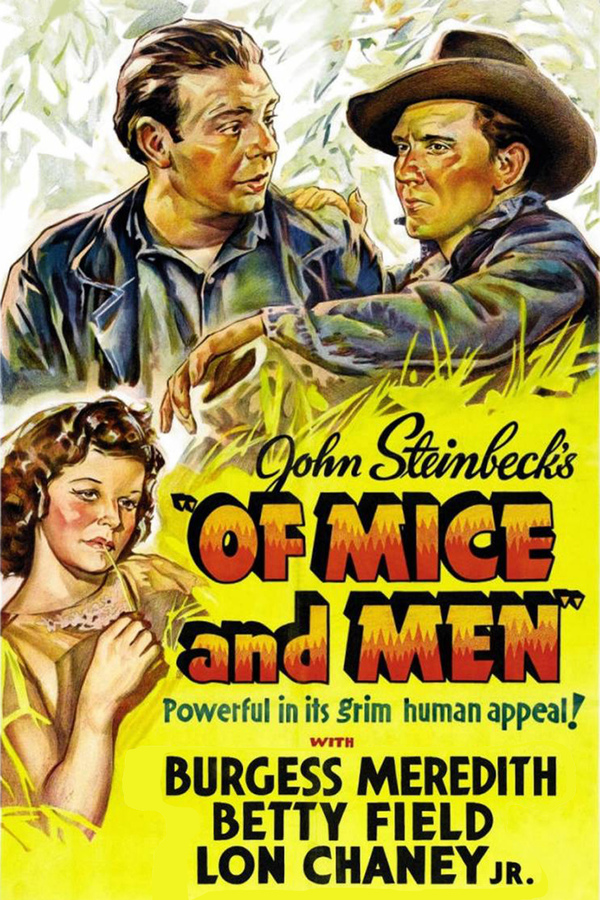 Of Mice and Men online