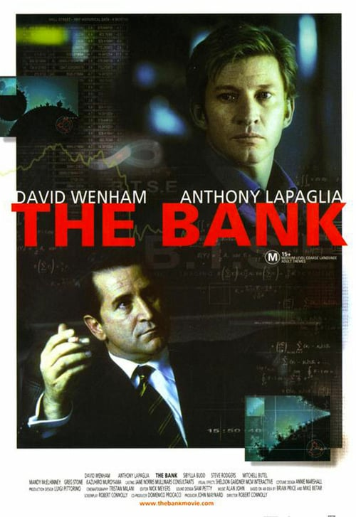 The Bank online