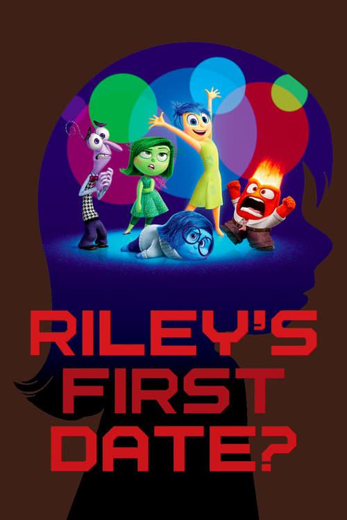 Rileyino první rande? online