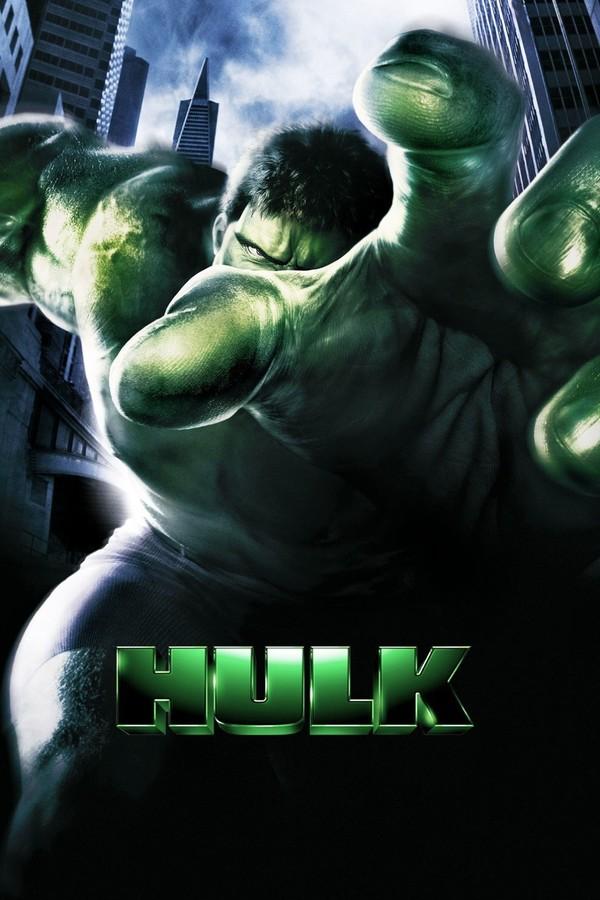 Hulk - Tržby a návštěvnost