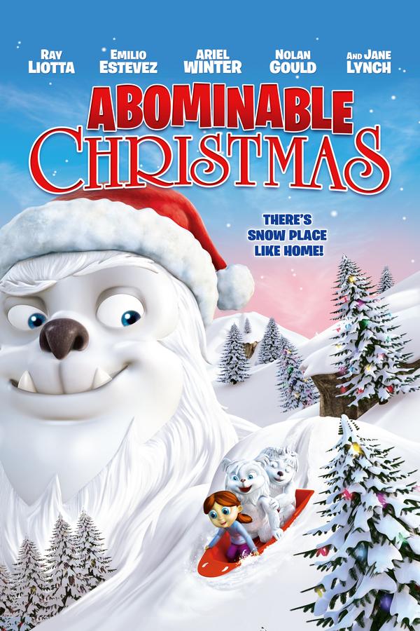 Abominable noel online