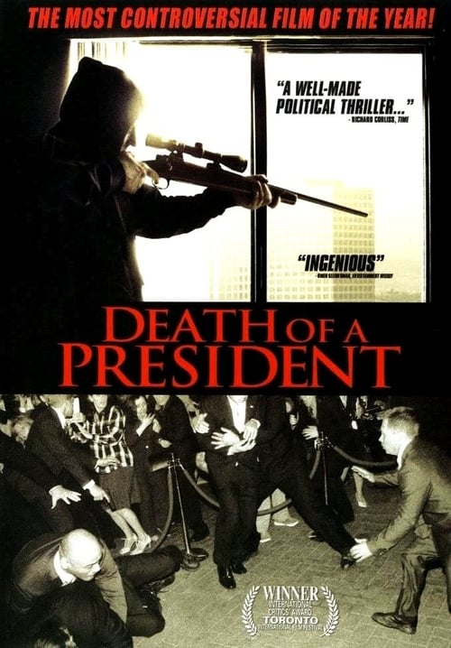 Death of a President online