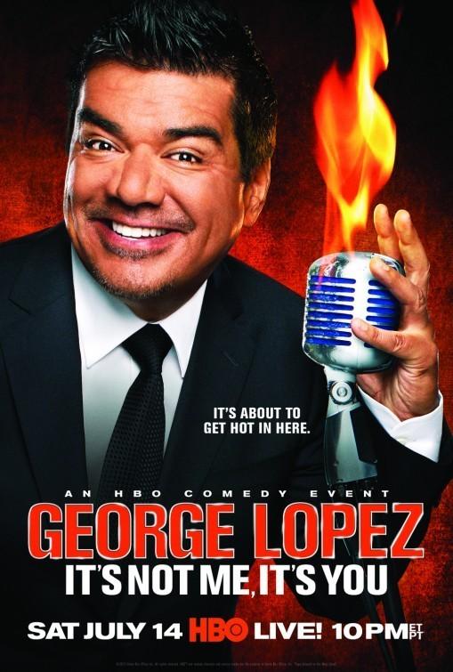 George Lopez: Já ne, to ty online
