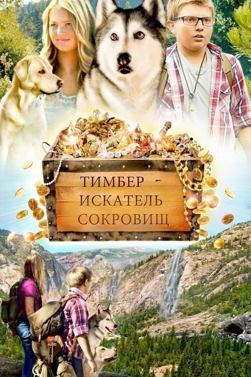 Timber - Lovec pokladů online