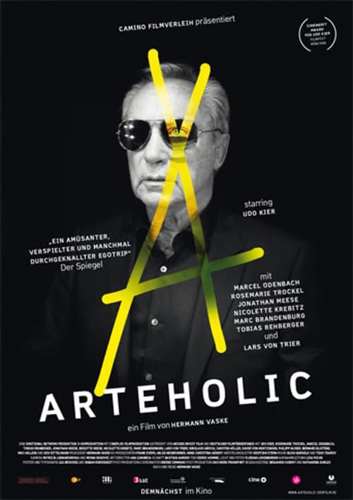 Arteholic online