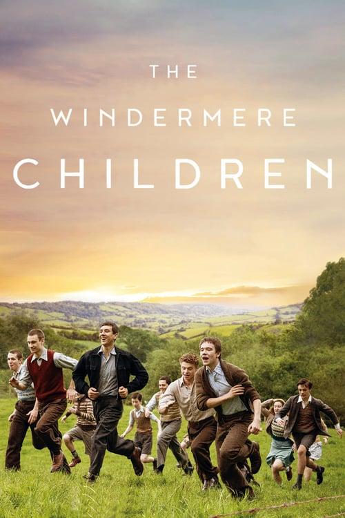 The Windermere Children online