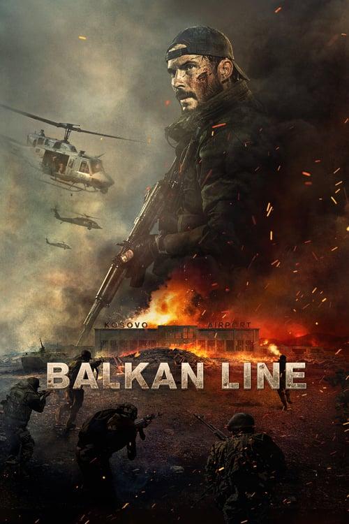 Balkánská hranice online