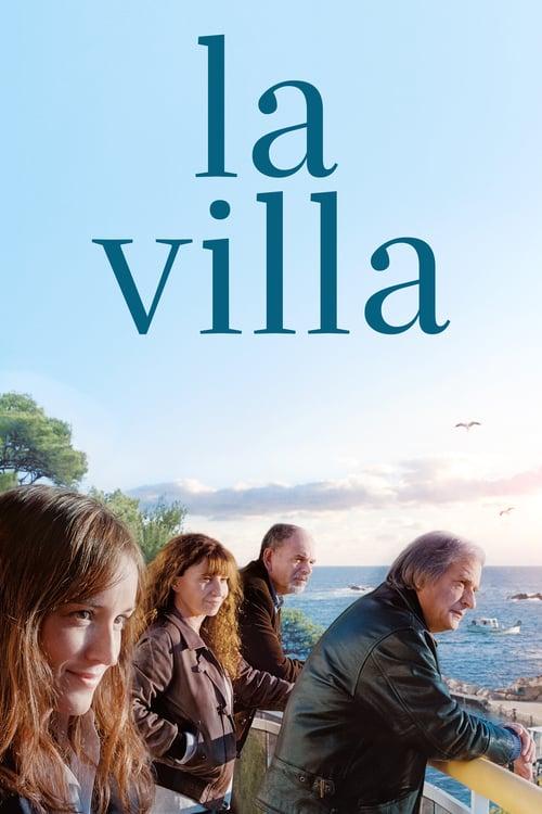 La villa online