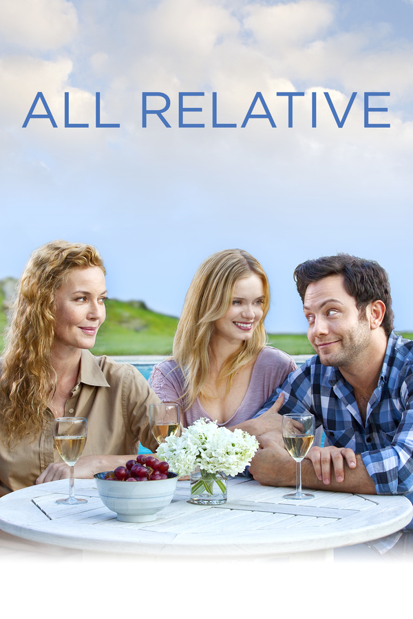 All Relative online