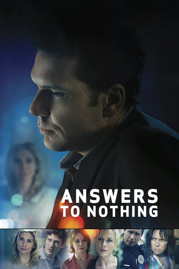 Answers to Nothing online