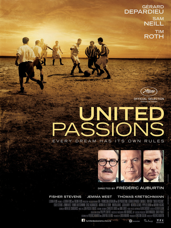United Passions online